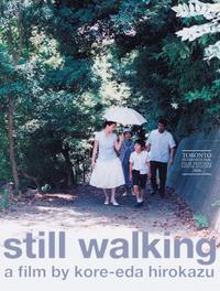 Still Walking - 27 x 40 Movie Poster - Style B