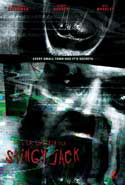 Stingy Jack - 11 x 17 Movie Poster - Canadian Style A