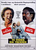 Stir Crazy - 11 x 17 Movie Poster - Danish Style A