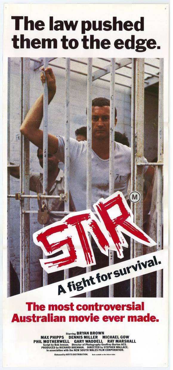 Stir movie
