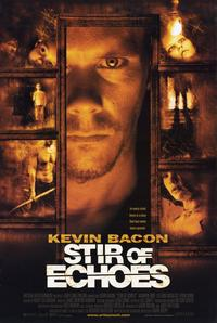 Stir of Echoes - 11 x 17 Movie Poster - Style A