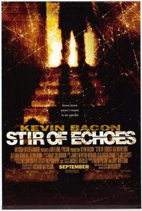 Stir of Echoes - 11 x 17 Movie Poster - Style B
