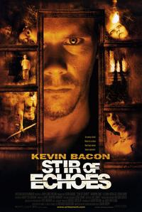 Stir of Echoes - 27 x 40 Movie Poster - Style A