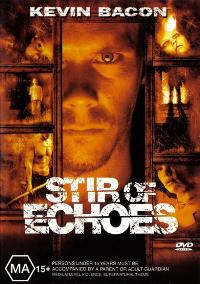 Stir of Echoes - 11 x 17 Movie Poster - Australian Style A