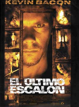 Stir of Echoes - 27 x 40 Movie Poster - Spanish Style A