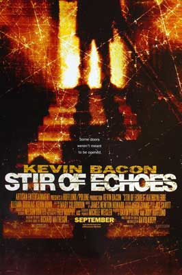 Stir of Echoes - 27 x 40 Movie Poster - Style B