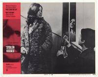 Stolen Kisses - 11 x 14 Movie Poster - Style C