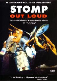 Stomp Out Loud - 27 x 40 Movie Poster - UK Style A