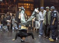 Stomp the Yard - 8 x 10 Color Photo #9
