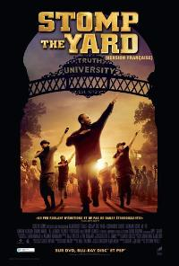 Stomp the Yard - 43 x 62 Movie Poster - Bus Shelter Style C