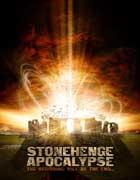 Stonehenge Apocalypse (TV) - 27 x 40 TV Poster - Style B