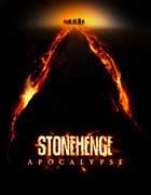 Stonehenge Apocalypse (TV) - 27 x 40 TV Poster - Style C