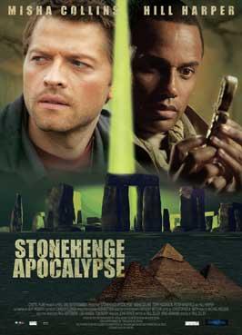 Stonehenge Apocalypse (TV) - 11 x 17 TV Poster - Style B