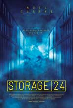 Storage 24 - 27 x 40 Movie Poster - Style A