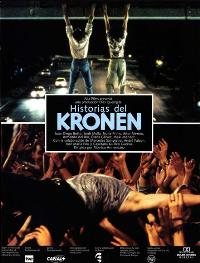 Stories from the Kronen - 11 x 17 Movie Poster - Spanish Style A