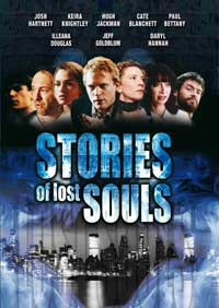 Stories of Lost Souls - 11 x 17 Movie Poster - Style A
