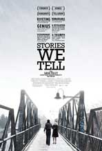 Stories We Tell - 27 x 40 Movie Poster - Style A