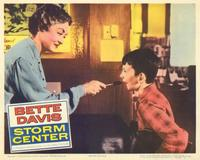Storm Center - 11 x 14 Movie Poster - Style A