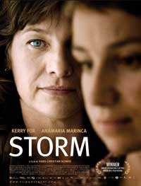 Storm - 27 x 40 Movie Poster - Style A