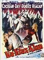 Storm Warning - 27 x 40 Movie Poster - French Style A