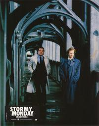 Stormy Monday - 8 x 10 Color Photo Foreign #1