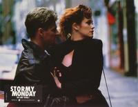 Stormy Monday - 8 x 10 Color Photo Foreign #2