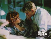 Stormy Monday - 8 x 10 Color Photo Foreign #8