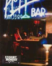 Stormy Monday - 8 x 10 Color Photo Foreign #11
