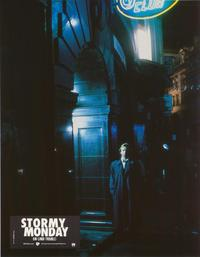 Stormy Monday - 11 x 14 Poster French Style C