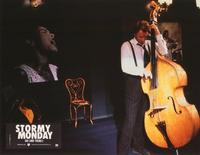 Stormy Monday - 11 x 14 Poster French Style I