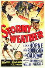 Stormy Weather - 11 x 17 Movie Poster - Style A