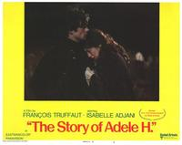 The Story of Adele H. - 11 x 14 Movie Poster - Style A