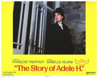 The Story of Adele H. - 11 x 14 Movie Poster - Style B