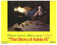 The Story of Adele H. - 11 x 14 Movie Poster - Style C