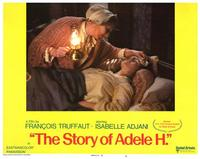 The Story of Adele H. - 11 x 14 Movie Poster - Style D