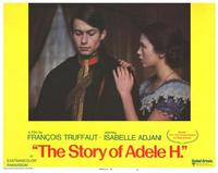 The Story of Adele H. - 11 x 14 Movie Poster - Style E