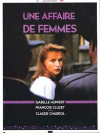 Story of Women - 11 x 17 Movie Poster - French Style A