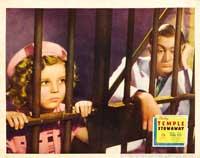 Stowaway - 11 x 14 Movie Poster - Style B