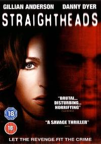 Straightheads - 27 x 40 Movie Poster - UK Style A