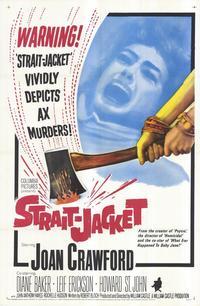 Strait-Jacket - 11 x 17 Movie Poster - Style B