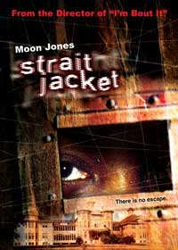 Strait Jacket - 11 x 17 Movie Poster - Style A