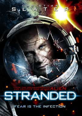 Stranded - 11 x 17 Movie Poster - Style A
