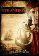 Stranded (TV) - 11 x 17 TV Poster - Style A