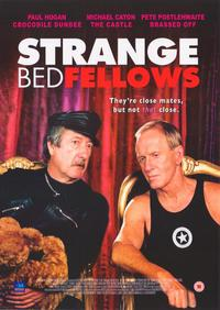 Strange Bedfellows - 27 x 40 Movie Poster - Style A