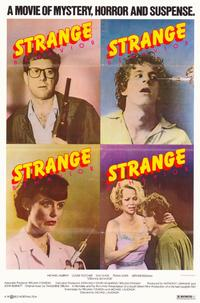 Strange Behavior - 11 x 17 Movie Poster - Style A