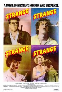 Strange Behavior - 27 x 40 Movie Poster - Style A