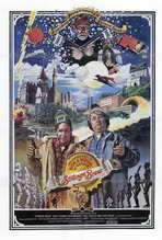 Strange Brew - 27 x 40 Movie Poster - Style A