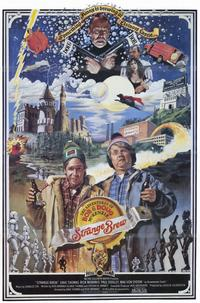 Strange Brew - 11 x 17 Movie Poster - Style B