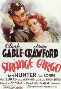 Strange Cargo - 11 x 17 Movie Poster - Style A