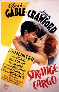 Strange Cargo - 11 x 17 Movie Poster - Style C